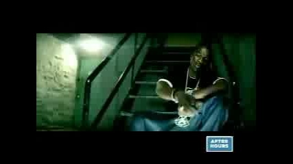 Akon Ft Young Jeezy - Soul Survivor