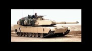 Abrams - U.s. Army tank M1a2