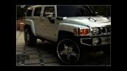 Amazing Saudi Arabian Car