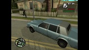 Grand Theft Auto San Andreas Сезон 1 Епизод 4 лично мое видео