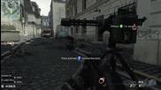 Call of Duty Xp 2011: Call of Duty: Modern Warfare 3 - Survival Paris 3 Gameplay