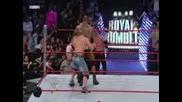 Завръщането На John Cena