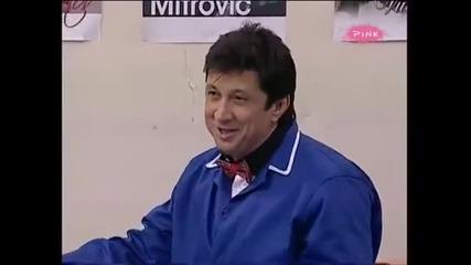 Indira Radic - Vecernja skola (1.deo) - Grand Show - (TV Pink 2012)