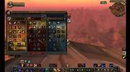 World of Warcraft My warrior meet Atalya :) (bg Commentary)