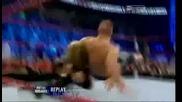 Wwe Royal Rumble 2010 Edge returns
