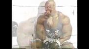 Рони Колмън - Трудния Път