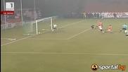 Литекс Ловеч 0 - 2 Цска София (20.11.2011г.)