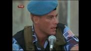 Уличен Боец (1994) Целият филм - част 3/5 / Бг Аудио