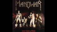 Manowar-into Glory Ride (full Album) 1983