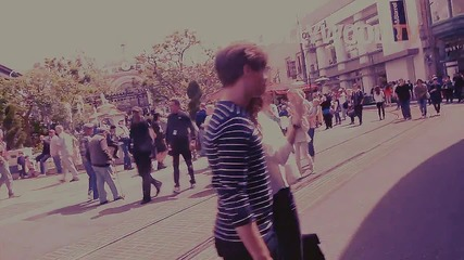 Louis & Eleanor. |