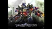 Transformers Dark of the Moon The Score-7- Battle- песен 7