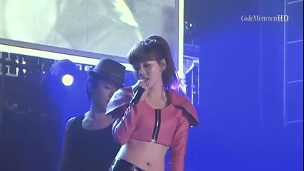 Taeyeon ( Snsd ) - Hush Hush