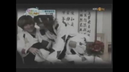 [shinee] Get it - Minkey Jongho Jongkey 2min Onkey