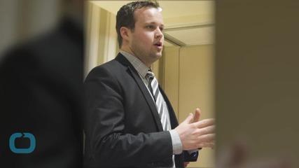 Josh Duggar Cancels Appearance at Christian Homeschool Convention in Sandusky, OH Amid Molestation Allegations