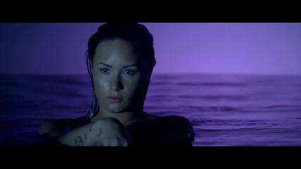 Най-после... Деми Ловато - Неонови светлини | Demi Lovato - Neon Lights (official)