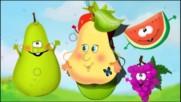 Сладки летни плодове ... ...