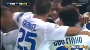 Djenoa 0:1 Inter