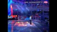 Miroslav Milinković - Moja bivša draga (Zvezde Granda 2010_2011 - Emisija 11 - 11.12.2010)