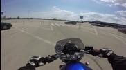 Как се кара мотоциклет? Първи стъпки :)