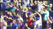 04.05.14 Леванте - Атлетико Мадрид 2:0