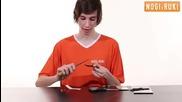 Как да си сглобим Fingerboard