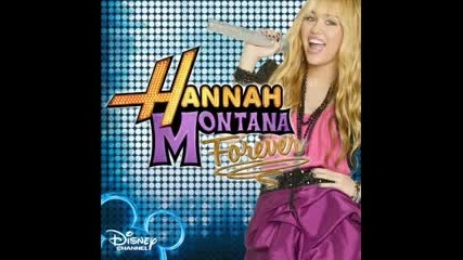 This Boy, That Girl - Hannah Montana ft. Iyaz [full]