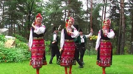 Владислава - Китка (sd to Hd)