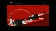 Changed Team Fernando Alonso
