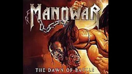 Manowar - Hatred (+превод)