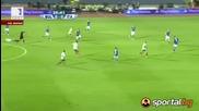 Bulgaria 2 - 2 Italia