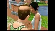 Sims 3 - Тъп сваляч