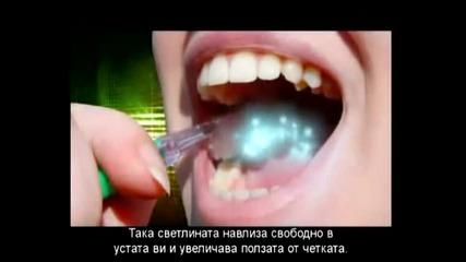Soladey-eco - Четката за зъби на 21 век