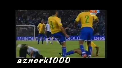 Lionel Messi 2010 2