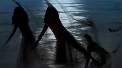 Aquatic Dance