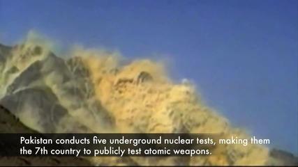 Ядреното оръжие