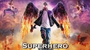 Epic Rock - Superhero by Super Rock - Wizardz of Oz Joe Pringle