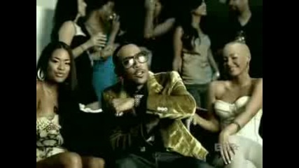 Ludacris Feat. Chris Brown & Sean Garrett - What Them Girls (mega Hd)