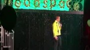 Loc Tran at headspace Stand Up For Youth Mental Health - Adelaide Fringe 2017 - Youtube