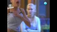 Златка танцува на Gangnam style във Вип Брадър