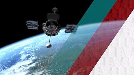 """В """"Денят на живо"""": Децата питат, астронавтите от МКС отговарят"""
