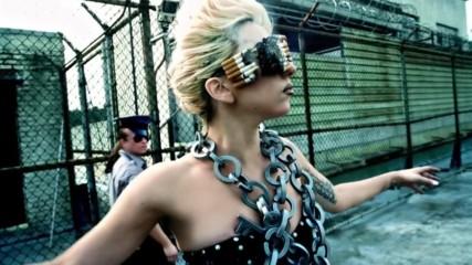 Alestorm ft. Lady Gaga - Magnetic Telephone // Mashup video