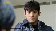 Бг субс! The Ghost-seeing Detective Cheo Yong / Детективът, виждащ призраци (2014) Епизод 8 Част 1/2