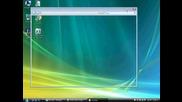Как да разберем колко Рам ни е компа и каква ни е видео картата на Windows Vista