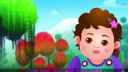 The Finger Family Song Chuchu Tv Nursery Rhymes Songs For Children 1