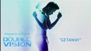 2о15! Prince Royce - Getaway ( Аудио )
