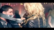 Kesha feat. 3oh3 - blah blah blah ( 2010 - H Q )