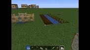 Minecraft:как да си направим ферма