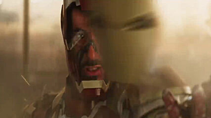 Най-лошият филм на годината!! Железният човек 3 (2013)