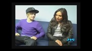 Justin Bieber - Цялата му история
