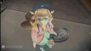 Tales of Xillia 2 -- Tgs 2013 Trailer